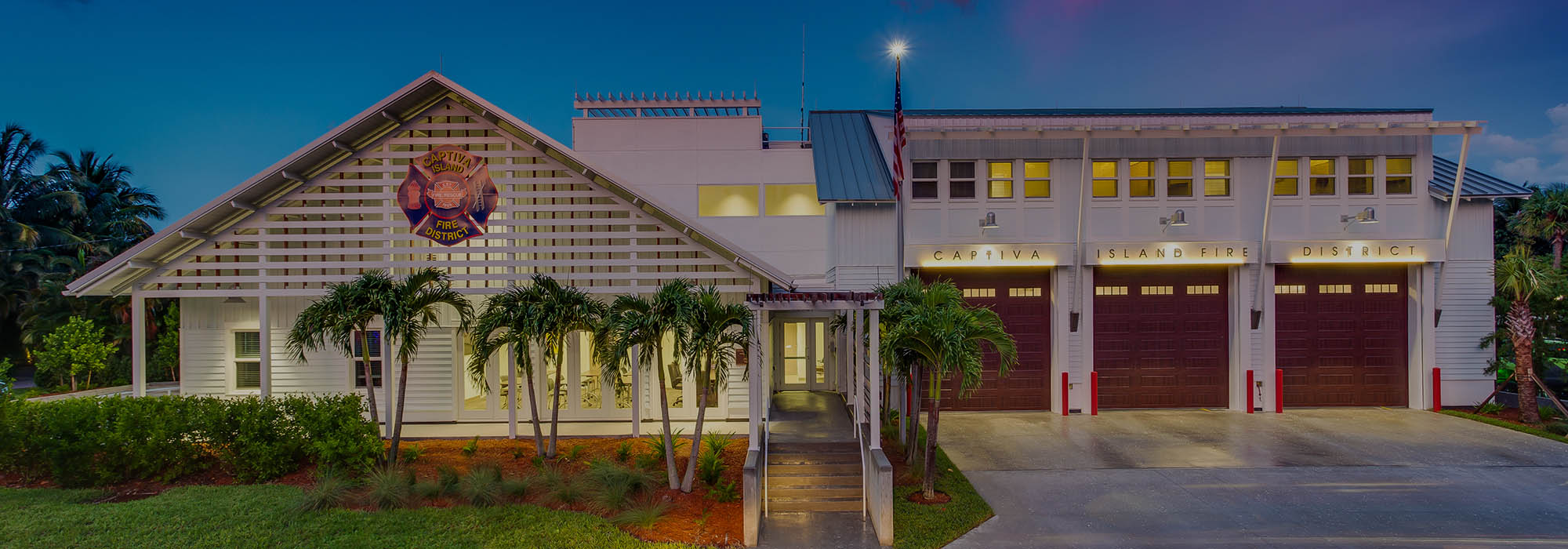 Gladstone builders southwest florida commercial contractor for Gladstone builders
